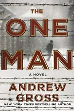 One Man by GROSS, ANDREW