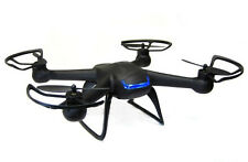 DRONE GHOST CON VIODEOCAMERA HD - BATTERIA LIPO - RADIO 2.4 GHz - USB PER PC