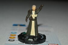 Marvel Heroclix Giant-Size X-Men William Stryker Uncommon 019