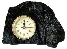 Irish Turf Old Man Time Clock (BK1)