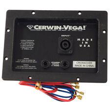 Cerwin Vega XOVP00002 2 Way Crossover