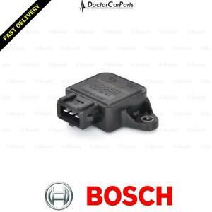 Throttle Position Sensor FOR SAAB 900 I 90->93 2.0 2.1 Petrol Bosch