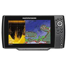 Humminbird HELIX 10 DI/GPS Fishfinder Combo 409970-1 Hummingbird