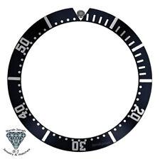 Black Bezel Insert For Omega Seamaster 36mm Watches 2252.50 Black