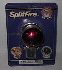Splitfire mechanical gauge mounting cup - Maroon, (52mm) SC108M