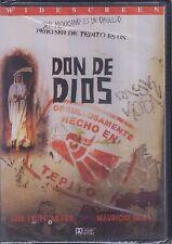 Don De Dios-- Ser Mexicano Es Un Orgullo Pero ser de TEPITO .. NEW DVD ESPANOL