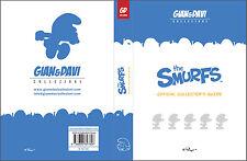 Schlümpfe === Schlumpf Katalog 2013 === the smurfs official collector´s guide