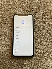 Apple iPhone 11 - 256GB - White (Unlocked) A2221