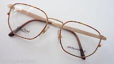 BlueBay Herrenbrille 50-19 Gestell braun gleitsichtfähig günstig neu size M