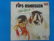 LP FIPS ASMUSSEN ABER HALLO
