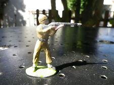 QUIRALU / BF / LR / ALUDO soldat n° 9 très bon état superbe peinture