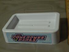 The Powerpuff Girls [Cartoon Network, 2000] Bathroom/Kitchen SOAP DISH Ltd Decor