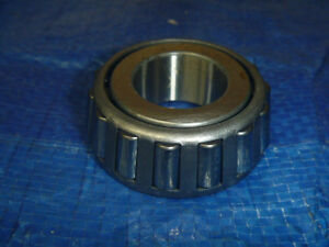 New 75-02 Chevrolet C1500 GMC C35 Federal Mogul 15103S Front Outer Wheel Bearing