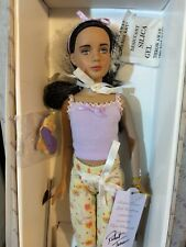 Robert Tonner Doll Signed Marley Wentworth New Lilac Basic Raven Le 300 Nrfb!