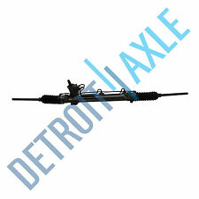 Complete Power Steering Rack and Pinion Assembly for Ford Contour Mercury Cougar