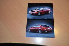 PHOTO DE PRESSE ( PRESS PHOTO ) Mercedes Vision CLS de 2003 ME281