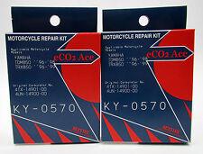 Yamaha Tdm850 4tx Year '96-' 98 Keyster Carburetor Repair Kit 2 Kits Ky-0570