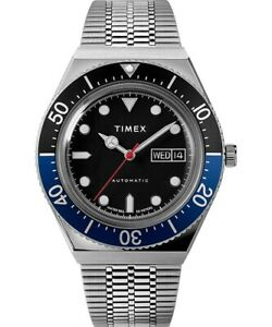 Timex Automatic M79 BatmanRARE SOLD-OUT! AUTOMATIC DAY/DATE