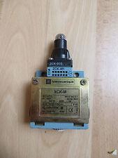 Telemecanique Rollenstößelschalter  1S/1Ö XCK-M  240V / 3A