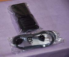 Genuine Dell 90W Slim AC Adapter LA90PM130 With Power Cord  - New