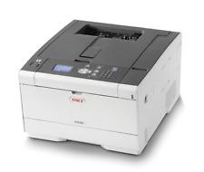 OKI C532dn Colour A4 PLC Network Printer