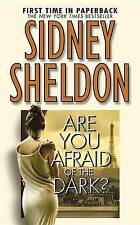 Are You Afraid of the Dark?, Sheldon, Sidney , Acceptable | Fast Delivery