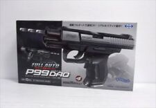 Tokyo Marui Walther P99 DAO Airsoft HandGun FullAuto Electric Blowback Japan F/S