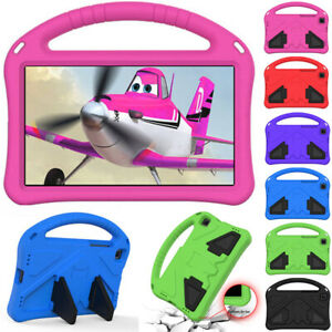 """For Samsung Galaxy Tab A 8.0 T290 T295 8"""" Kids Foam EVA Stand Handle Case Cover"""