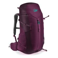 LOWE ALPINE AIRZONE TRAIL ND32 WOMENS BACKPACK (GRAPE/BERRY)