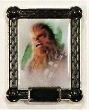 Disney Star Wars The Last Jedi Resistance Mystery Box Chewbacca Pin BRAND NEW
