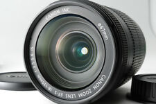 [Mint ++] Canon EF-S 18-135mm F/3.5-5.6 1:3.5-5.6 IS Zoom Lens JAPAN #124