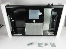 "Whirlpool UXT4230ADB2 30"" Convertible Black Undercabinet Range Hood w FIT System"