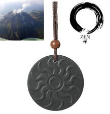Anti EMF Radiation Protection Quantum Pendant Energy Necklace Scalar Therapy