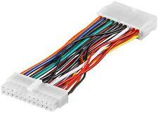 Adapter Power ATX 24pol Plug to 20-pole Socket #p636