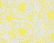 Tapete ESPRIT home 9 Vliestapete 94099-3 940993 Floral gelb (2,93€/1qm)
