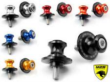 4 Colors 8mm Swingarm Sliders Spools for Honda CB CBR 600 900 929 954 1000 RR US