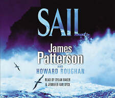 James Patterson Abridged CD Audio Books