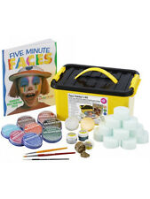 Snazaroo Face Painters Painting Kit Childrens 600+ Faces Carnival Play