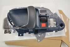 Cadillac Escalde GMC Yukon LH Side Door Inside Handle Blue new OEM 15708045