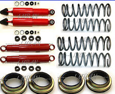 Lift kit +5cm !!!!  for Axles Lada Niva 1600, 1700 Shocks and Spring