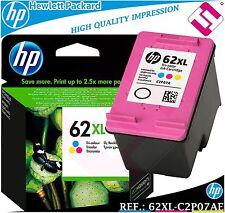 Cartuccia D'inchiostro C2p07ae HP 62xl - 3 colori