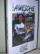The Awesome 80's DVD - Snyder Video Productions