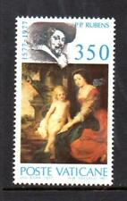 Città del Vaticano Gomma integra, non linguellato 1977 SG693 400TH nascita ANV di Rubens