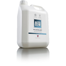 Auto Glym Polar Blast Snow Foam 2.5L for Car Care VW Skoda Nissan Toyota Subaru
