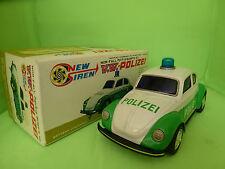 TAIYO   VW VOLKSWAGEN - POLIZEI - IN BOX - 7426    RARE SELTEN IN GOOD CONDITION