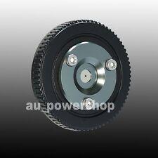 Pinhole Cap Lens Canon DSLR EOS EF 7D 60D 50D 600D 550D 1100D Lomo Silver