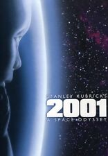 2001: A Space Odyssey [New DVD] Full Frame, Repackaged, Widescreen, Ac-3/Dolby
