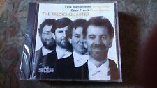 "The Medici Quartet,""Mendelssohn:String Octet""  New &  Sealed  CD"