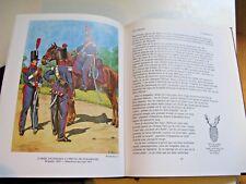 """BUCQUOY REVUE """"LE PASSEPOIL"""" 1921-22 Illustré UNIFORMES MILITARIA CAVALERIE ARME"""
