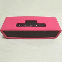 Silicone Skin Case Cover For Bose SoundLink Mini I & Mini II Bluetooth Speaker